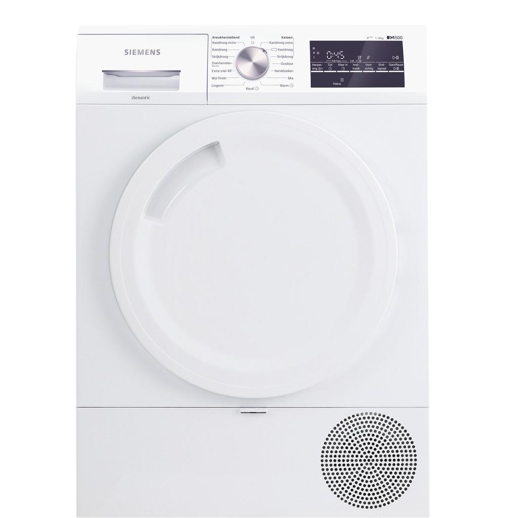 Siemens WT48RT00NL