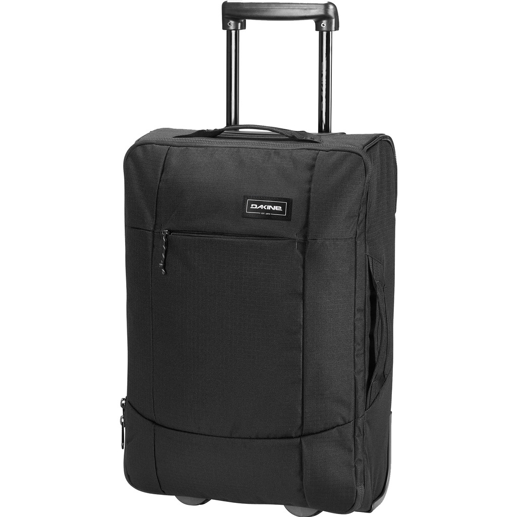 Dakine Carry-On 40L black Zachte koffer