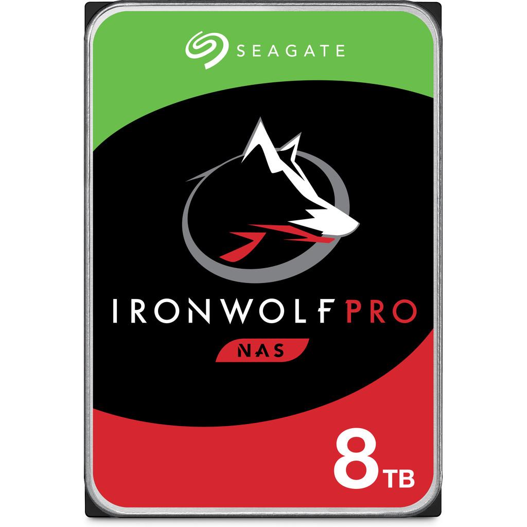 Seagate IronWolf Pro 8TB kopen