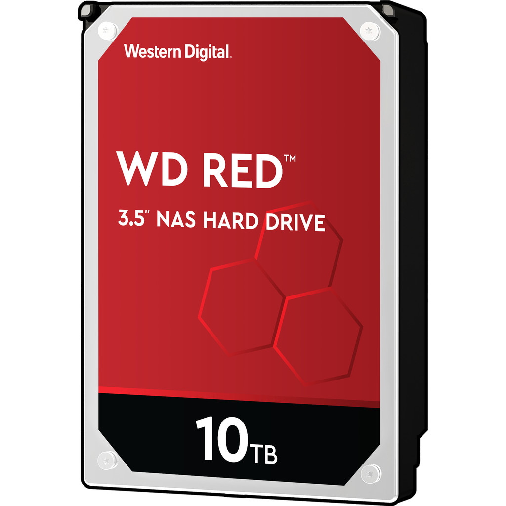 WD Red WD101EFAX 10TB kopen