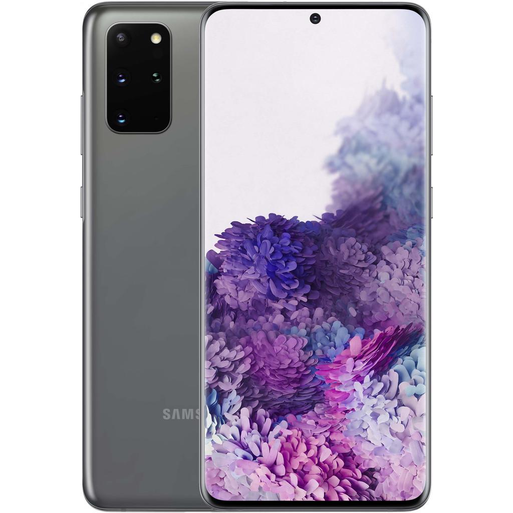 Tweedekans Samsung Galaxy S20 Plus 128GB Grijs 5G
