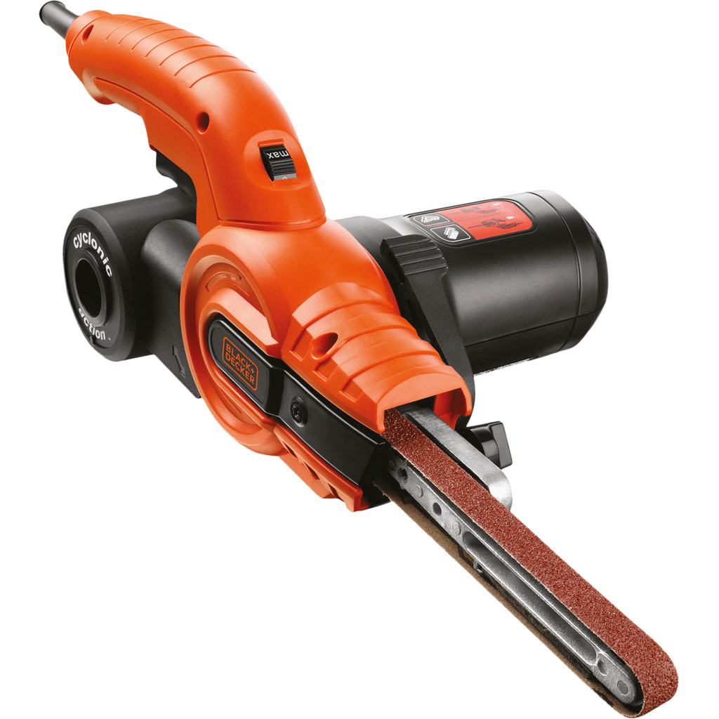 BLACK+DECKER Powerfile KA900E-QS