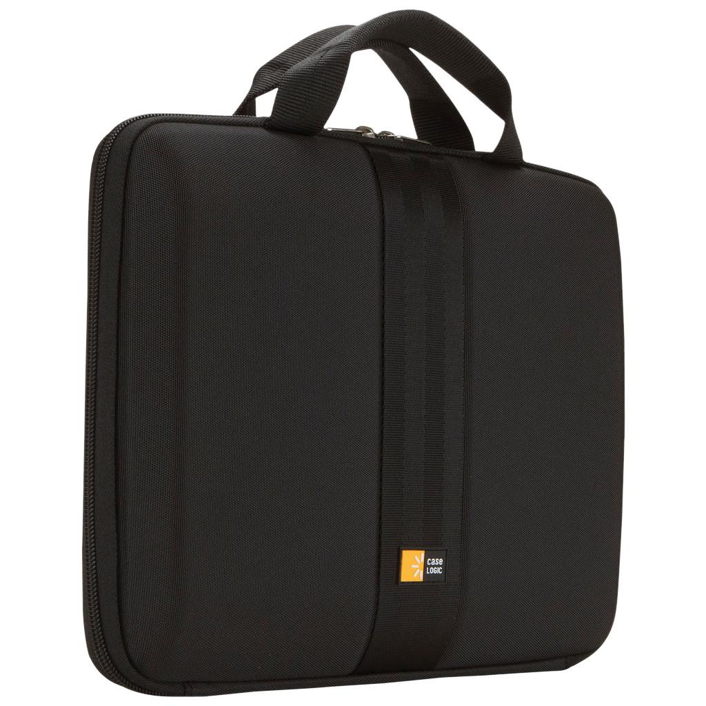 Case Logic Sleeve met Handvat 13,3'' Zwart QNS-113K