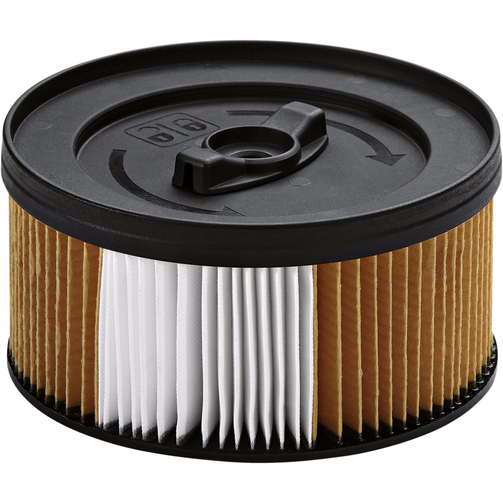 Kärcher Cartridge filters nanocoated