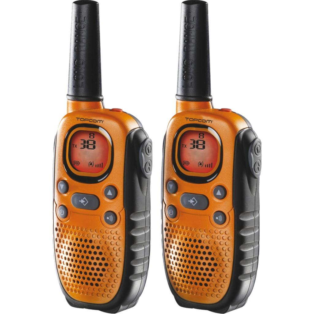 TOPCOM RC-6404 PMR Twintalker 9100