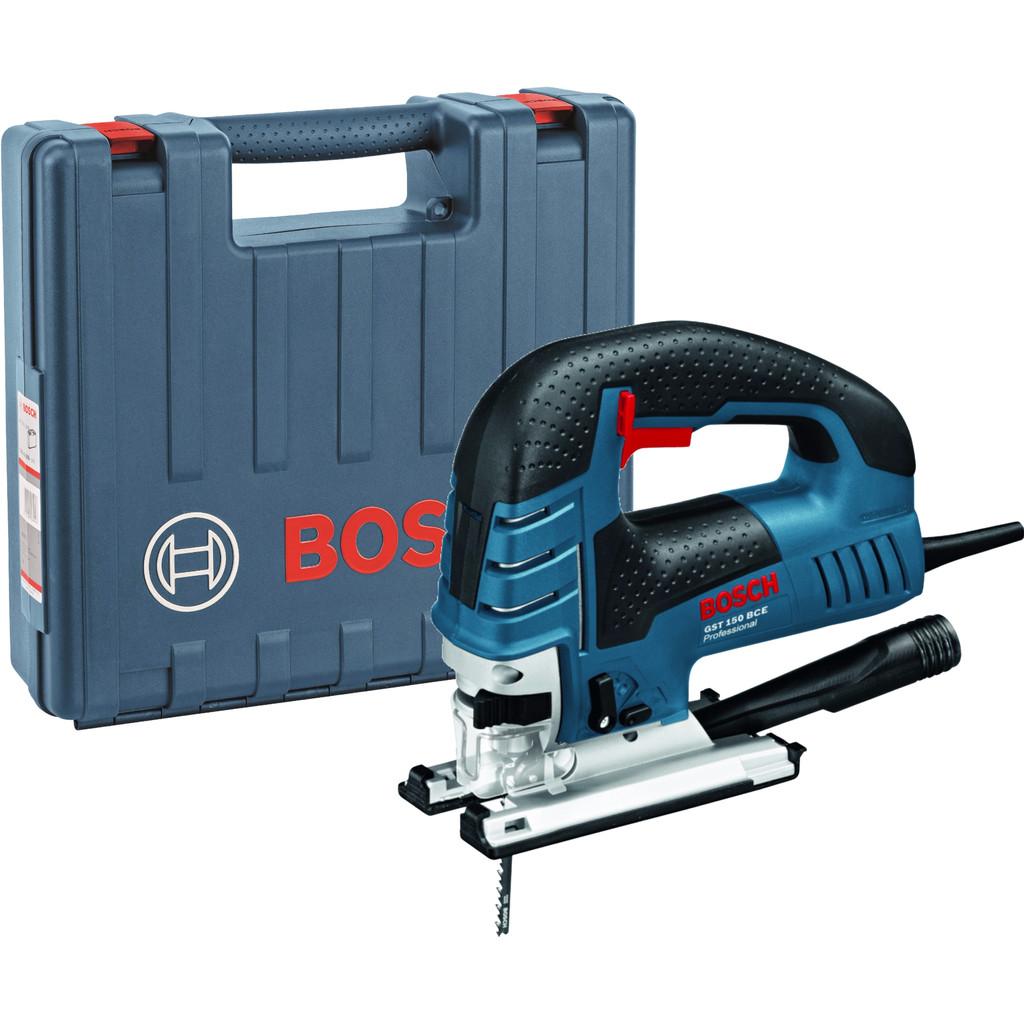 Bosch Decoupeerzaag Gst150bce 780W 150Mm