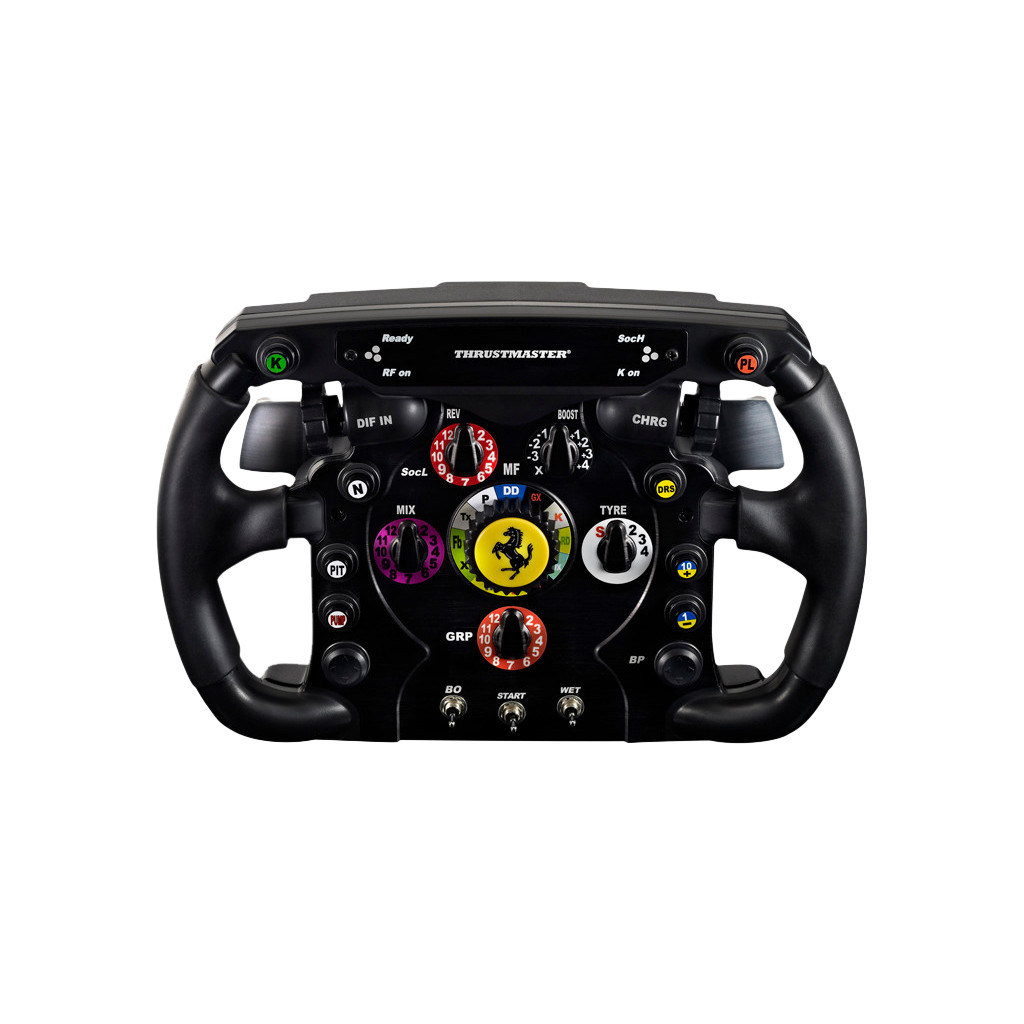 Thrustmaster Ferrari F1 Wheel Add-On (2960729)