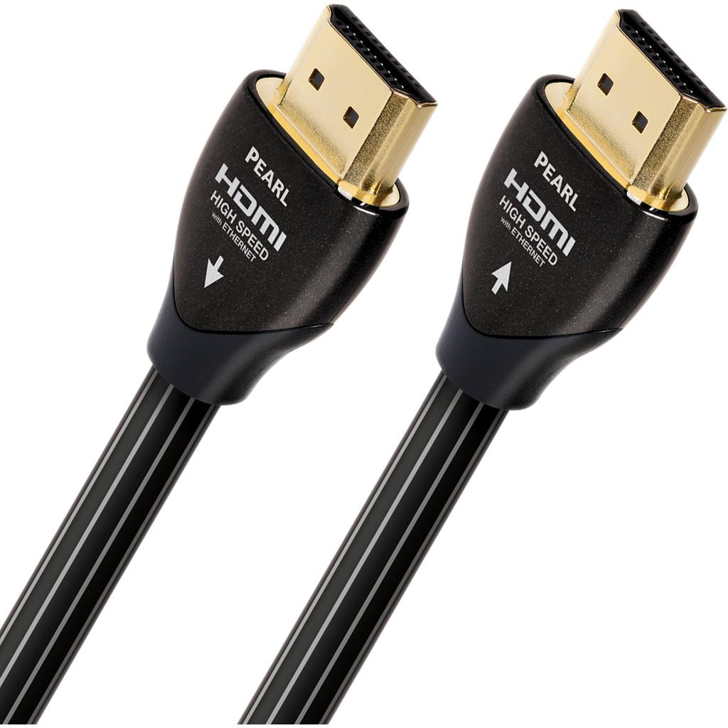 Audioquest Pearl HDMI-kabel 5m