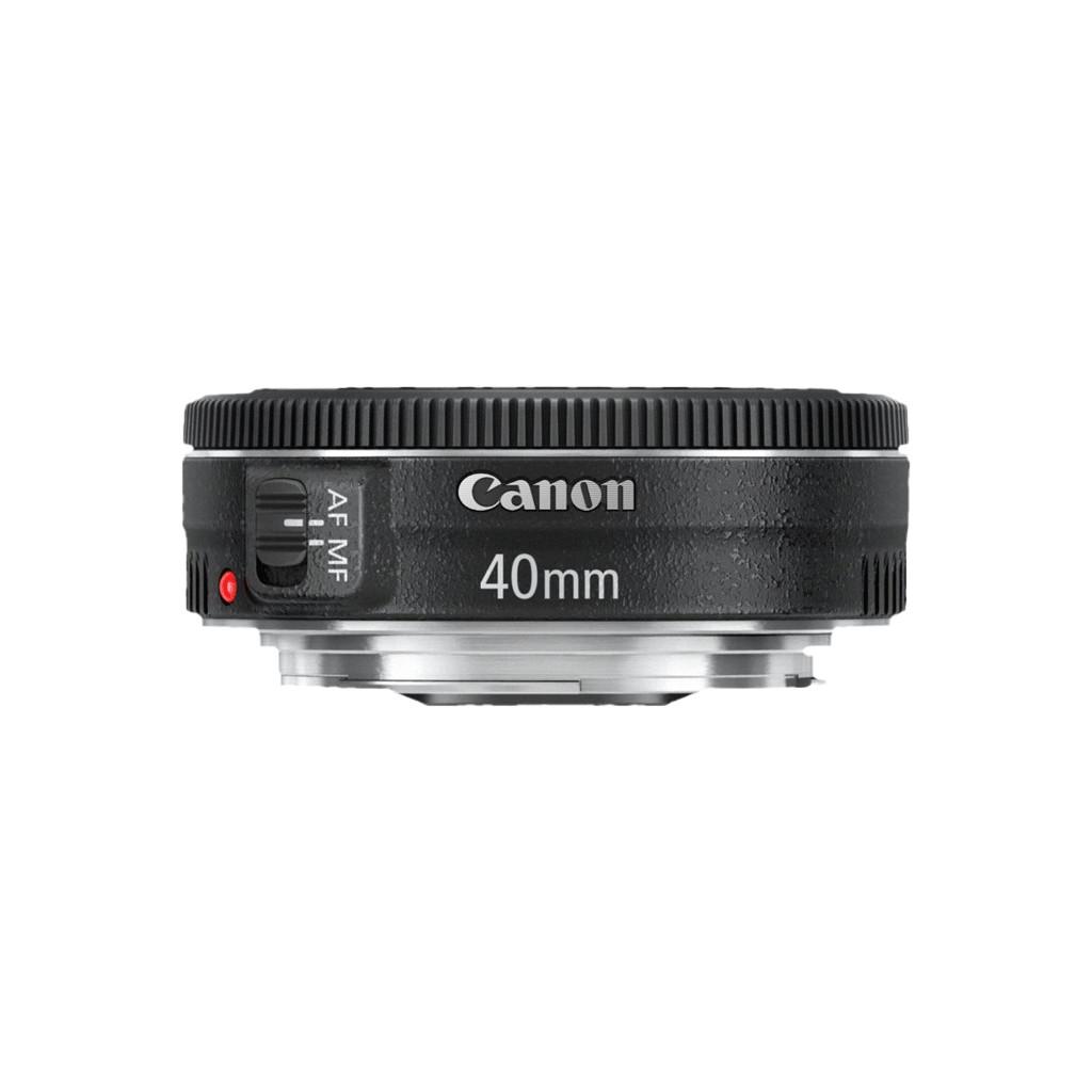 CANON EF 40 MM 2.8 STM