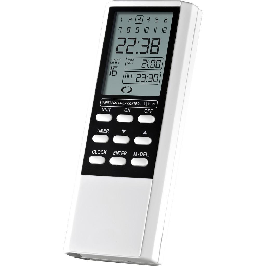 ATMT-502 Afstandsbediening met timerfunctie