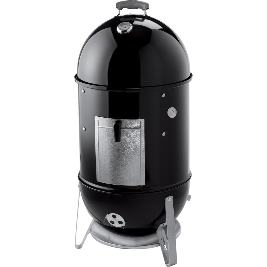 Smokey Mountain Cooker Rookbarbecue