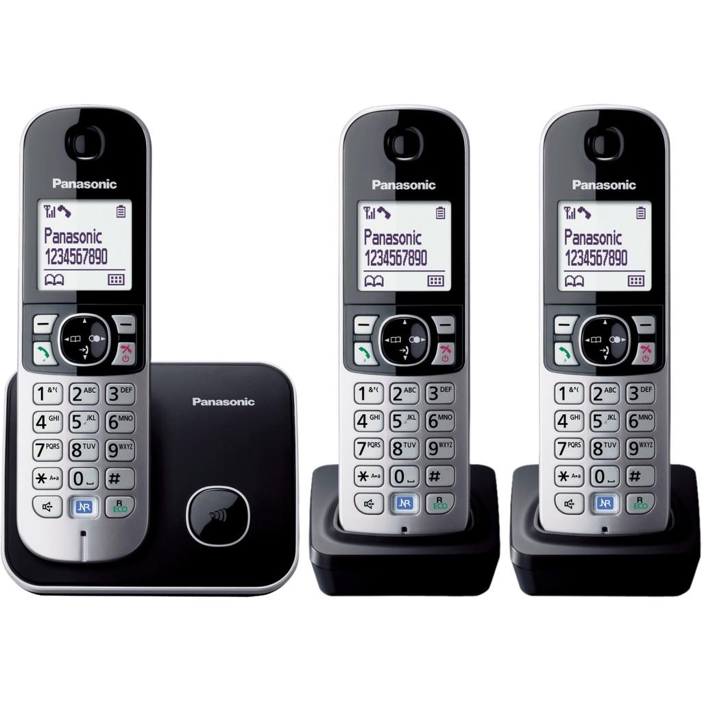 Panasonic KX-TG6813NLB