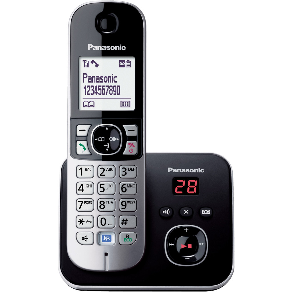 Panasonic KX-TG6821NLB