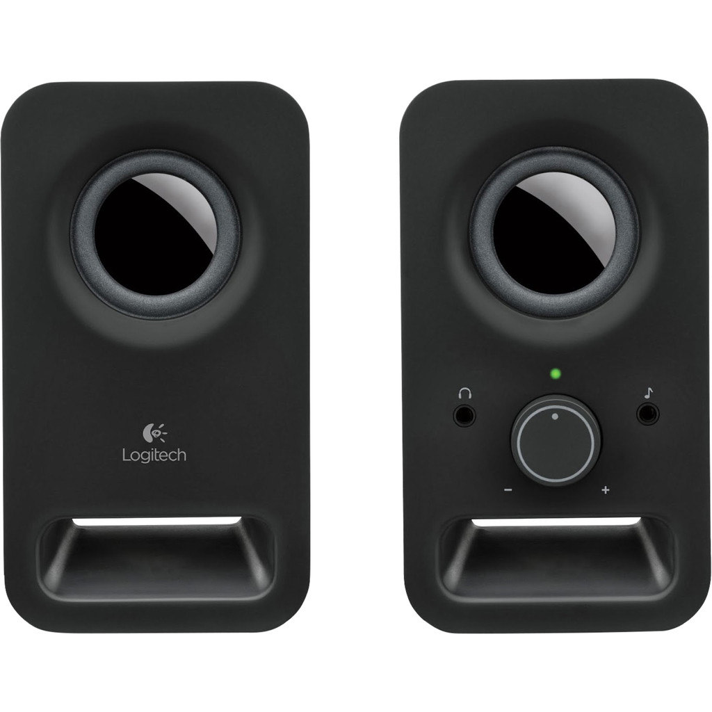Logitech Z150 2.0 Pc Speaker