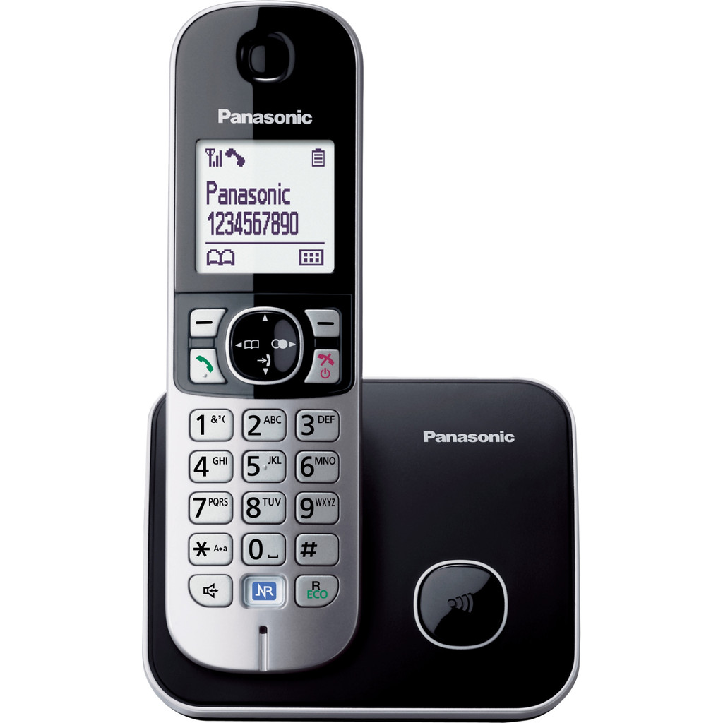 Panasonic KX-TG6811NLB