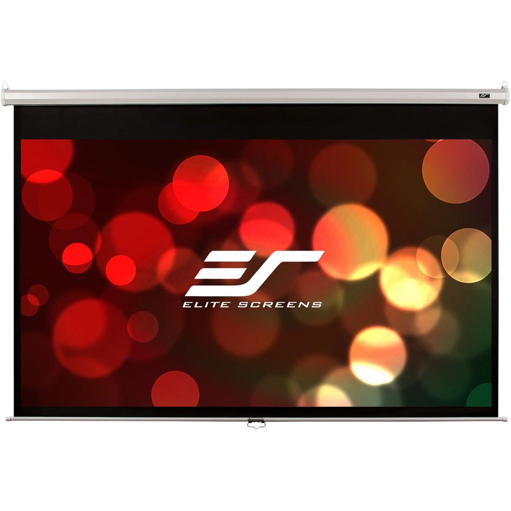 Elite Screens M109NWX (16:10) 242 x 136