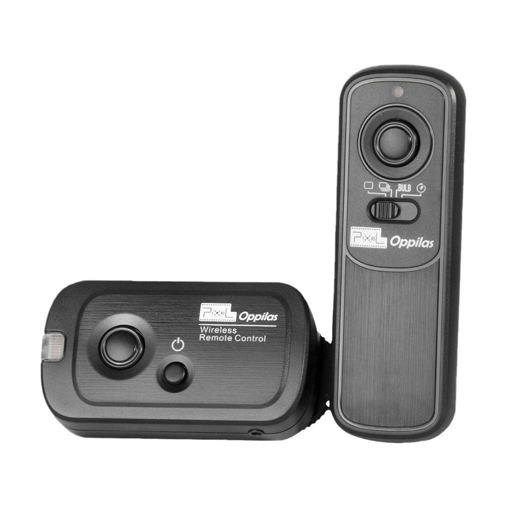 Pixel Draadloze Afstandsbediening RW-221-DC2 Oppilas voor Nikon