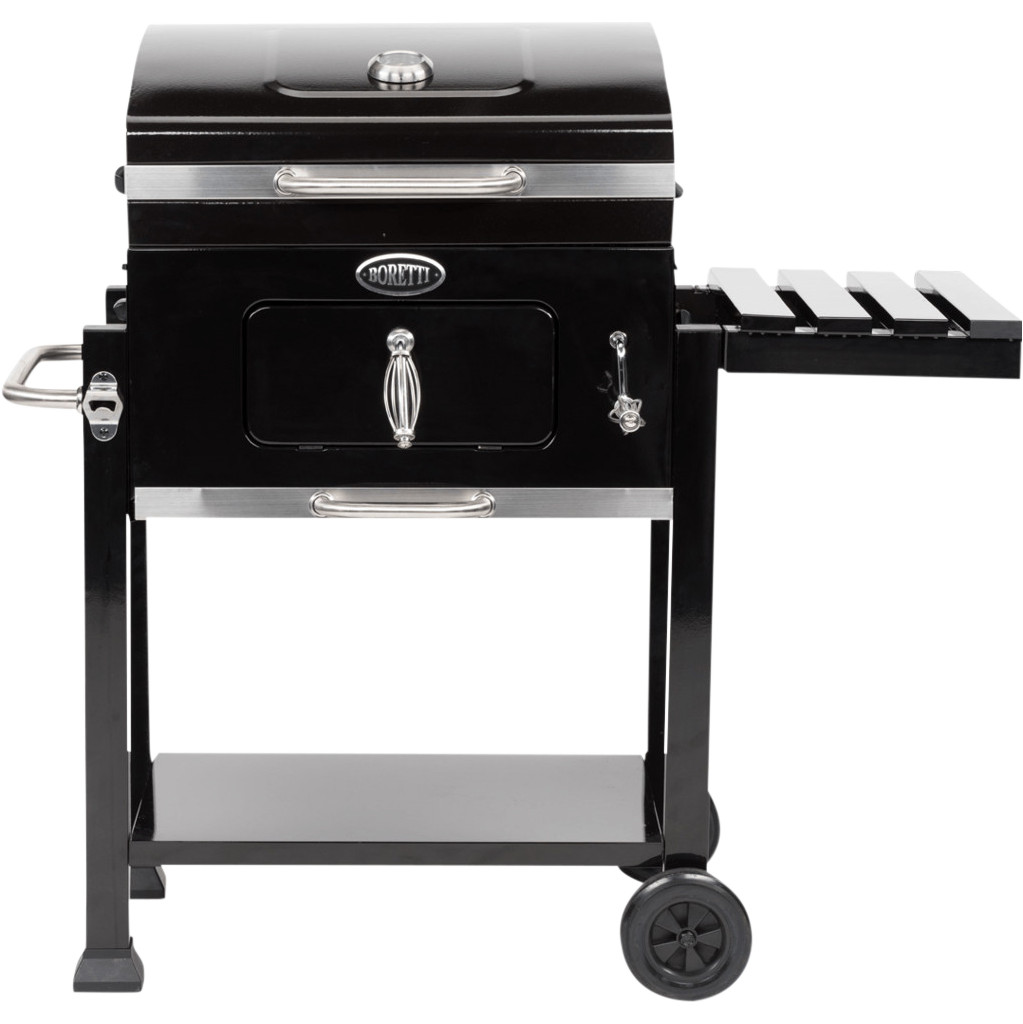 Boretti Carbone Barbecue