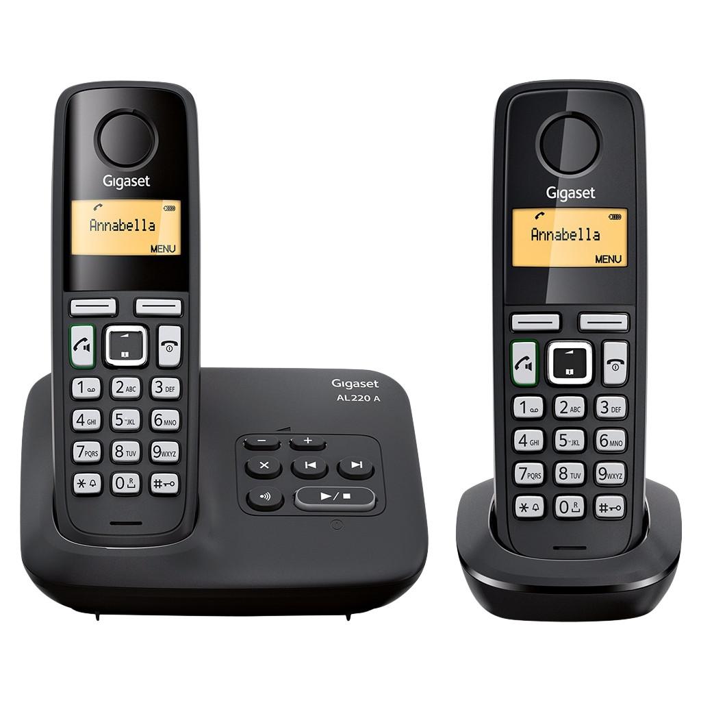 GIGASET AL220A Duo L36852-H24