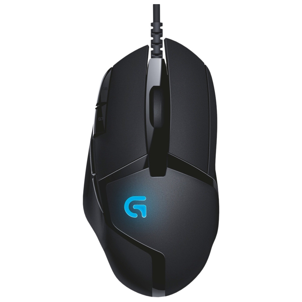 Logitech G402 Hyperion Fury Gaming Muis