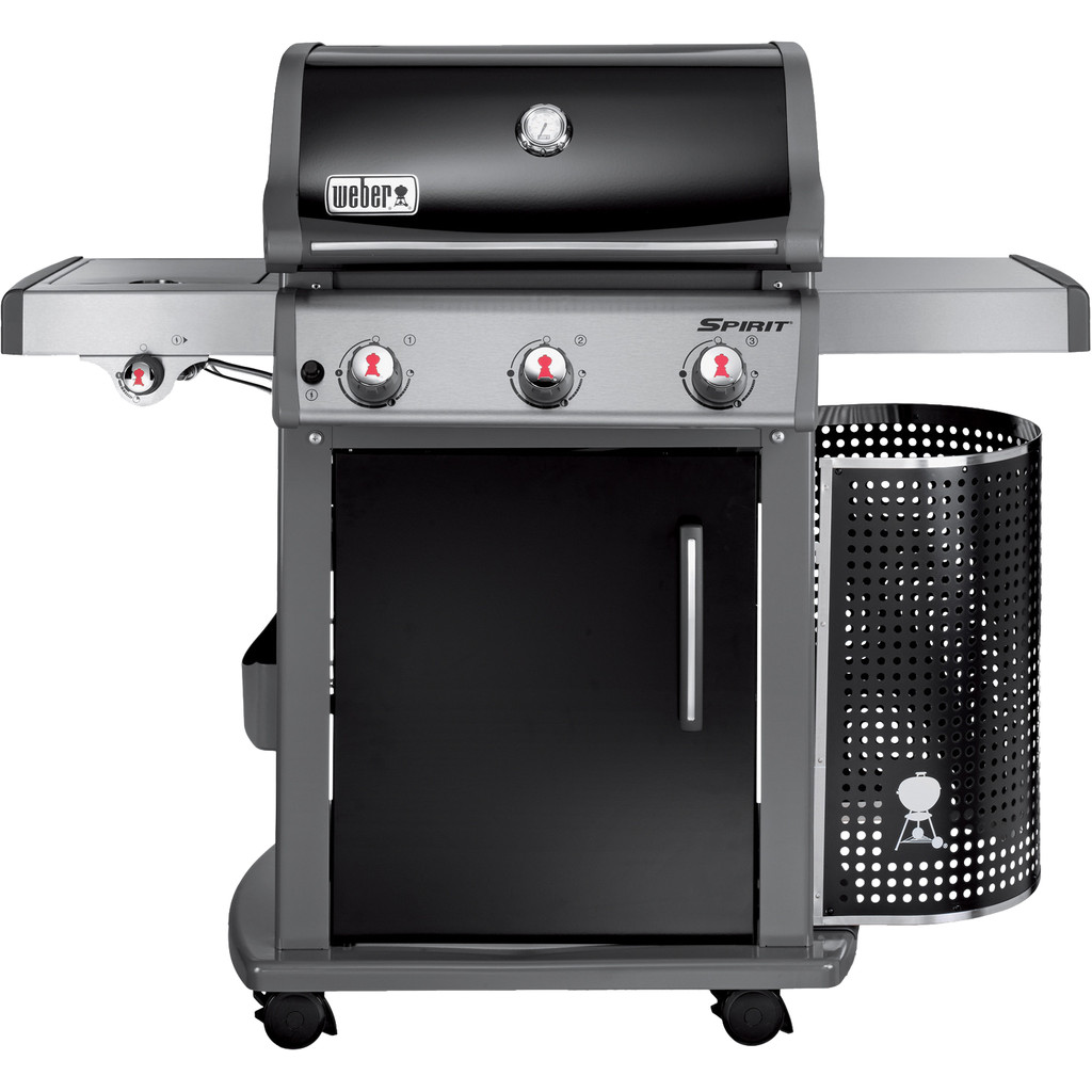 Spirit E-320 Premium GBS Gasbarbecue