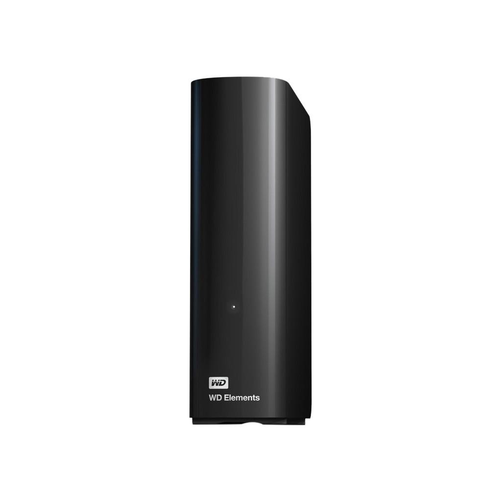 Tweedekans WD Elements Desktop 4TB