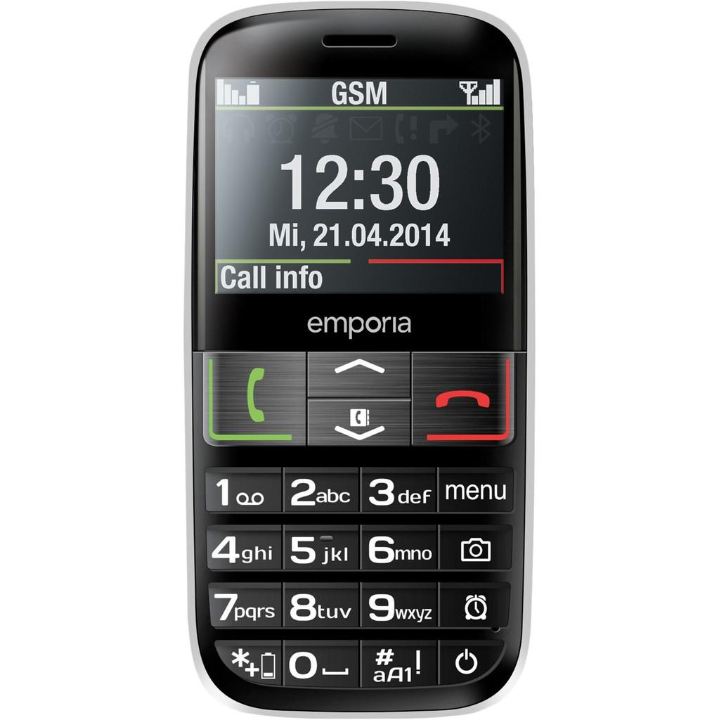 Tweedekans Emporia Euphoria Senioren Telefoon