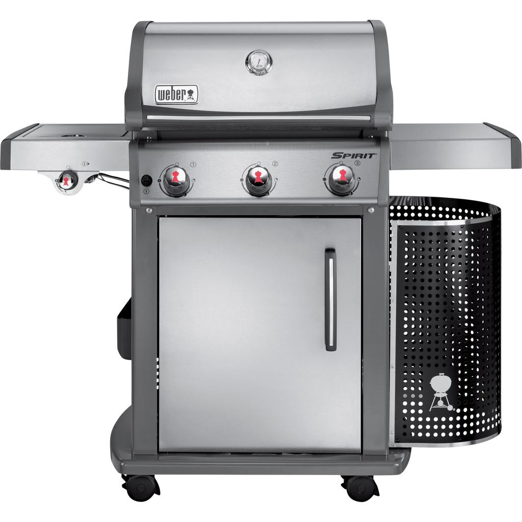 Spirit S-320 Premium GBS Gasbarbecue