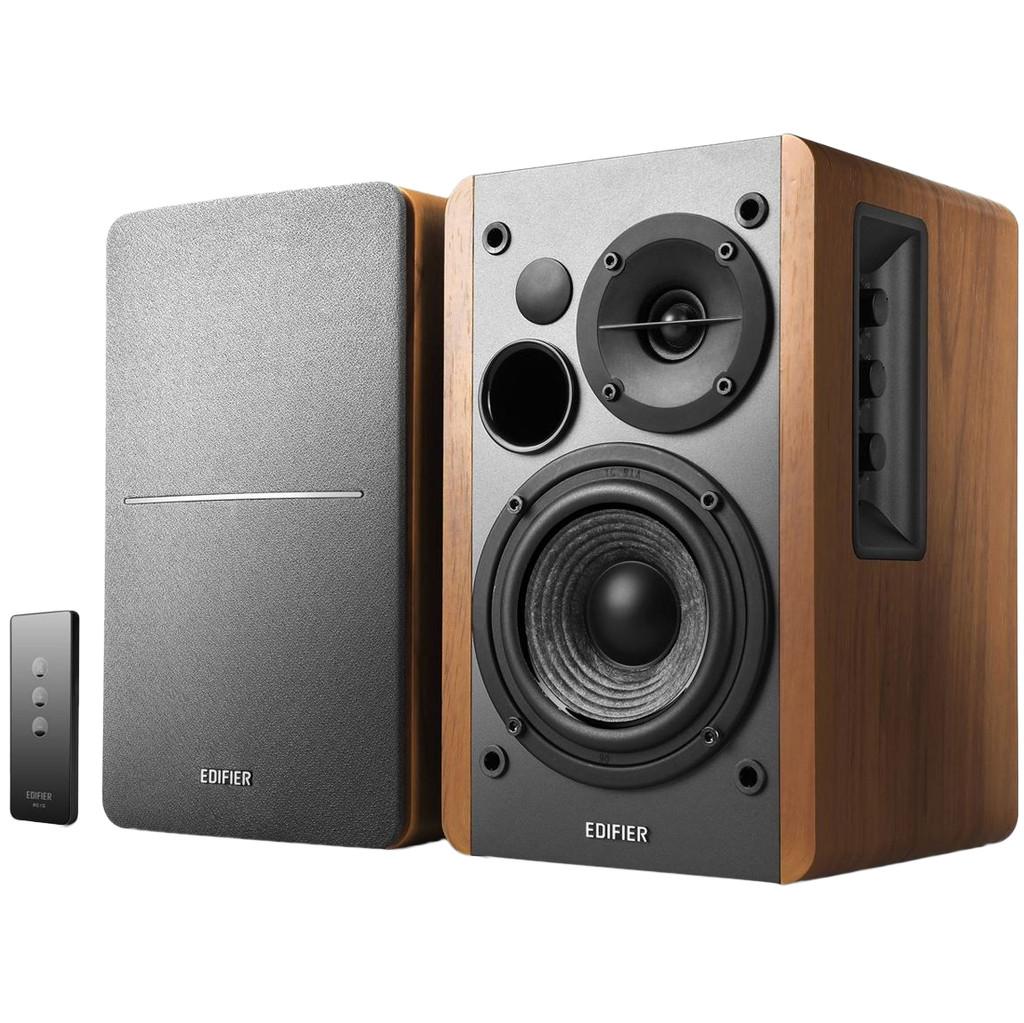 Edifier Studio R1280T 2.0 Pc Speaker (per paar)