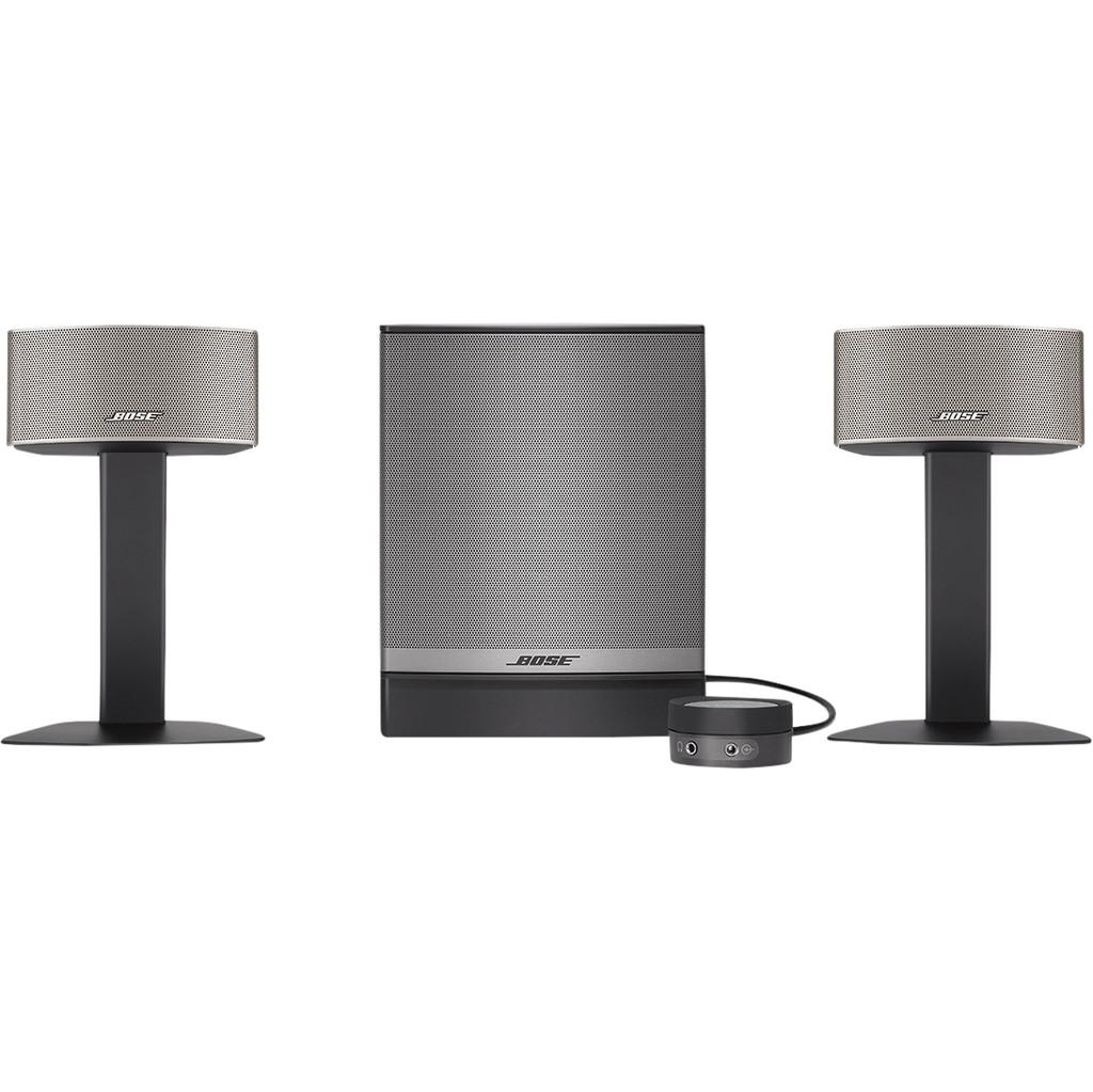 Tweedekans Bose Companion 50 Pc Speaker Tweedehands