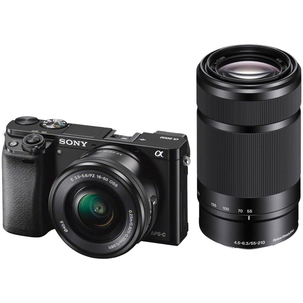 Sony ILCE6000YB