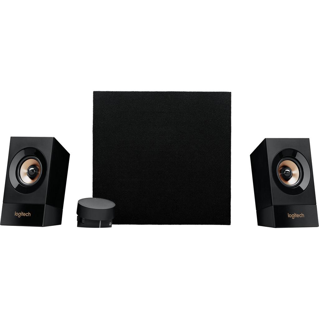 Logitech Z533 2.1 Pc Speaker