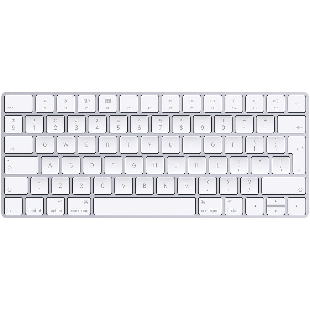 Apple Apple MagicKeyboard INLT-Qwerty (MLA22Z-A)