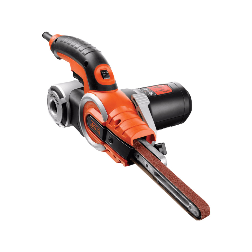 BLACK+DECKER KA902EK-QS