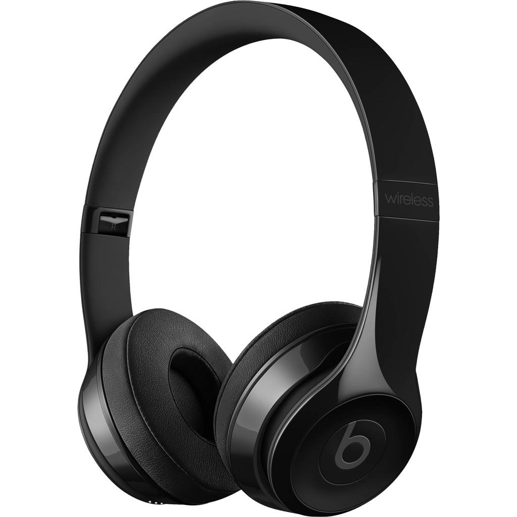 Apple Beats Solo3 Wireless Stereofonisch Hoofdband Zwart