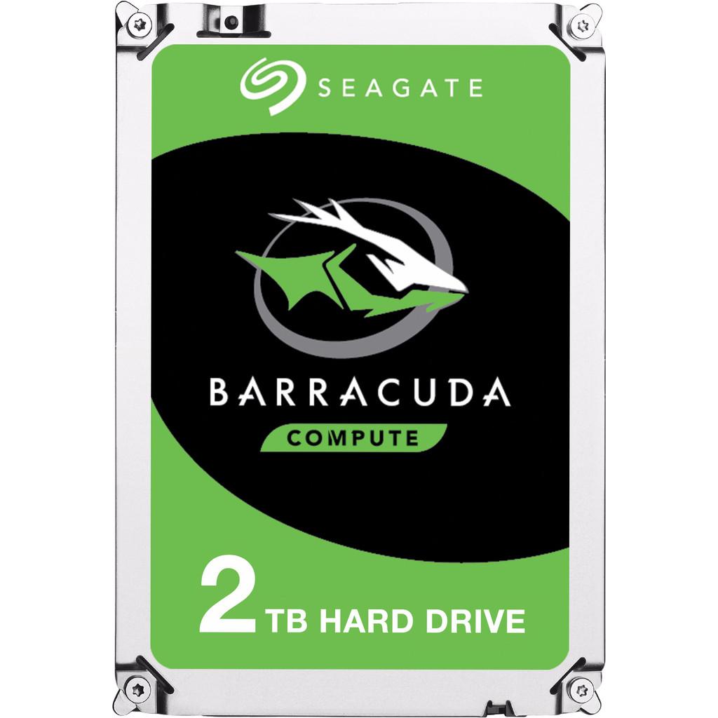 BarraCuda, 2 TB