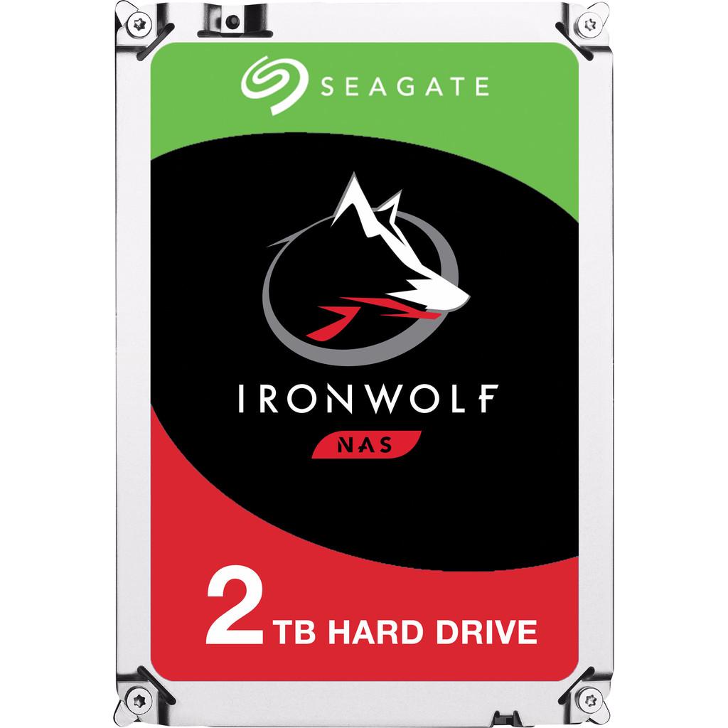 Seagate IronWolf ST2000VN004 2 TB kopen