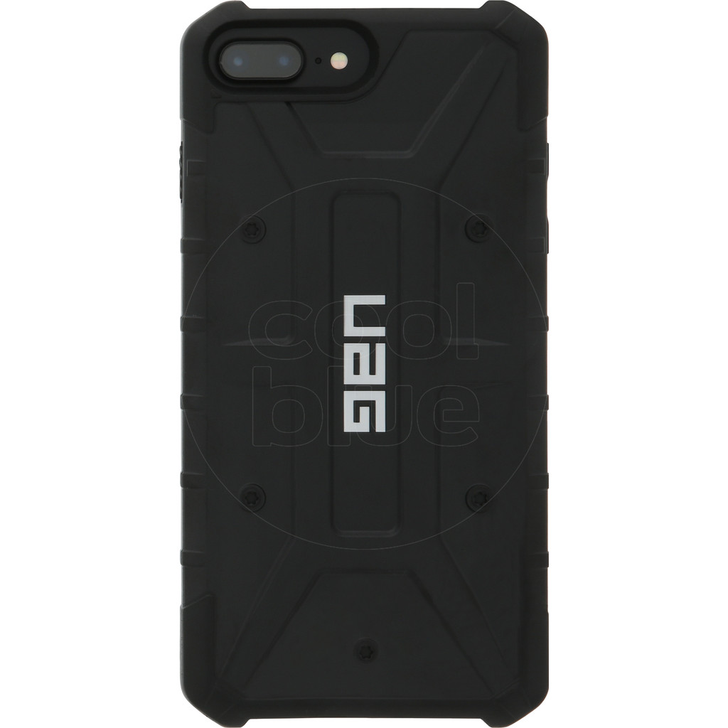 UAG Hard Case Pathfinder Apple iPhone 6s Plus-7 Plus Zwart