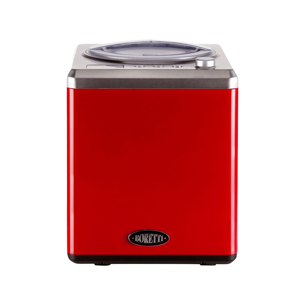 Boretti IJsroommachine 2L Rood B101