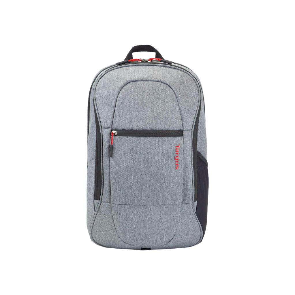 Targus Commuter 15.6inch Laptop Backpack Grey (TSB89604EU)