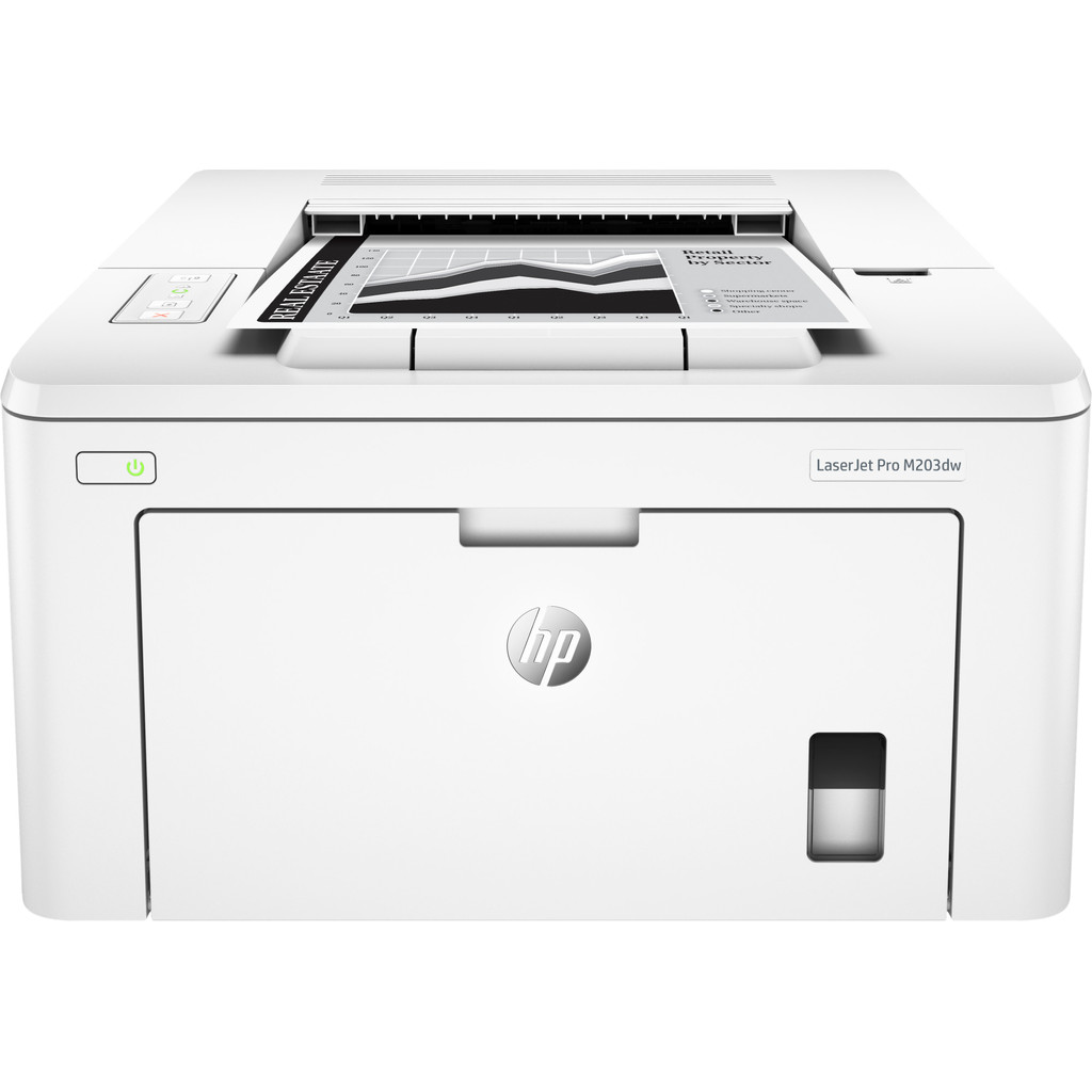 Tweedekans HP LaserJet Pro M203dw