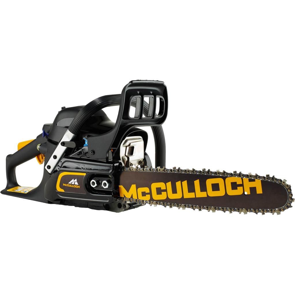 McCulloch CS35S Benzine Kettingzaag Lengte mes 350 mm