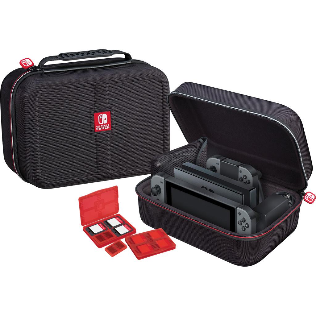 Bigben Nintendo Switch Deluxe Travel Case