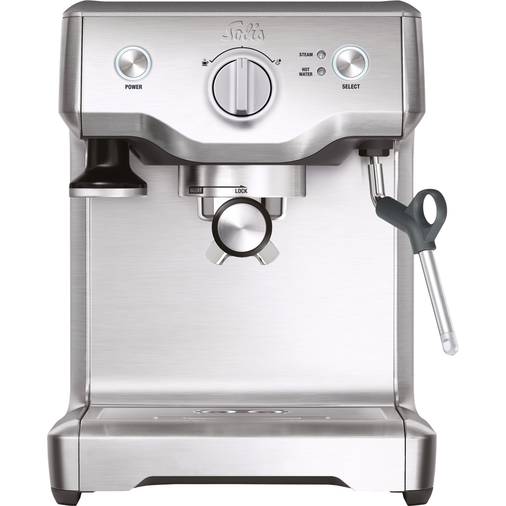 Solis Barista Perfect Pro (Type 118)