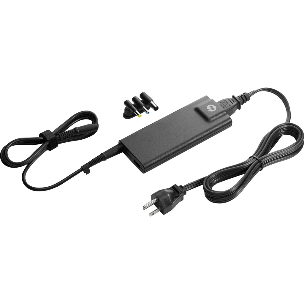 HP 90W Slim with USB AC Adapter (G6H45AA#ABB)