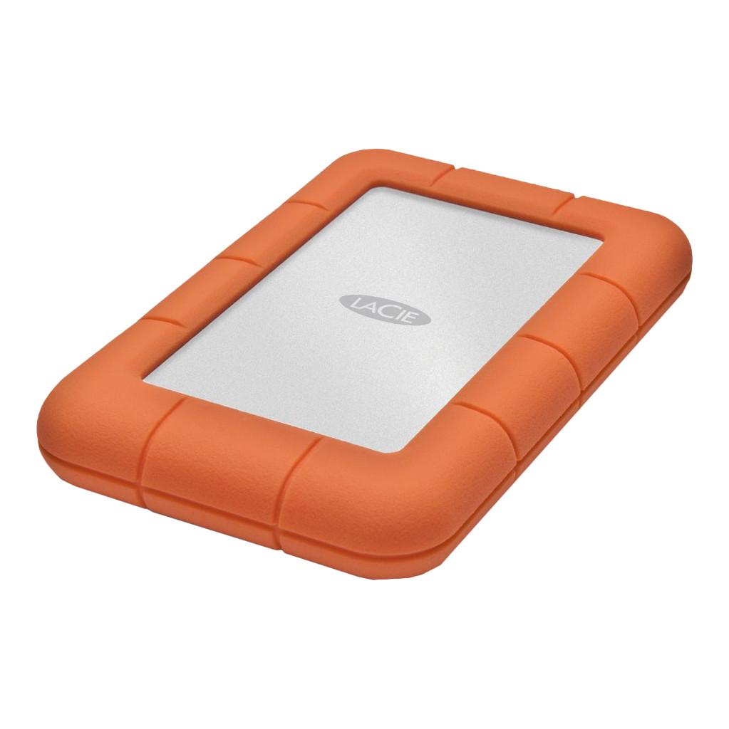 LaCie LaCie Rugged Mini 2,5 4TB USB 3.0 (LAC9000633)