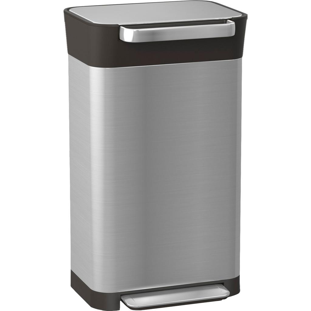 Joseph Joseph Titan Inteligent Waste pedaalemmer RVS