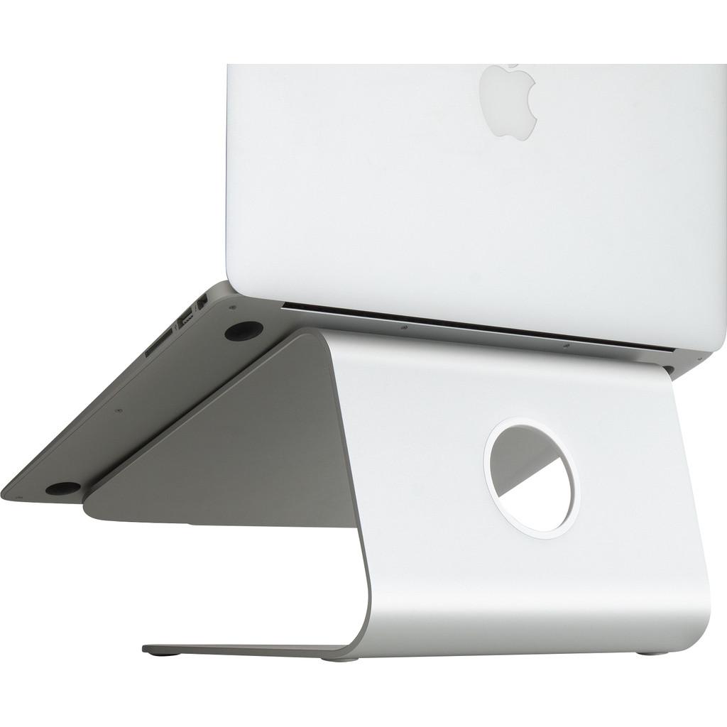 Rain Design mStand MacBook Standaard Zilver