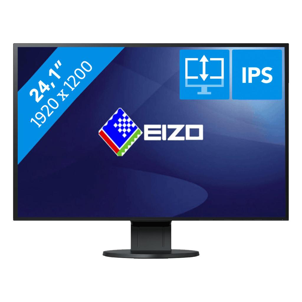 Tweedekans Eizo FlexScan EV2456-BK