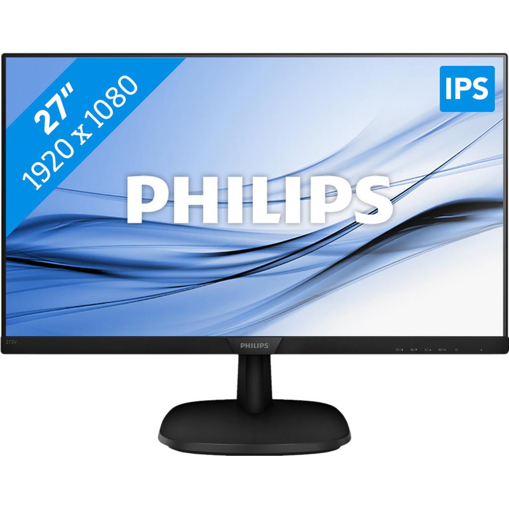 Tweedekans Philips 273V7QDAB